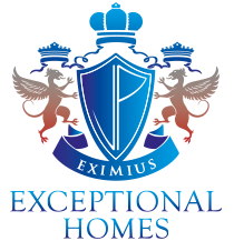 Exceptional Homes Logo